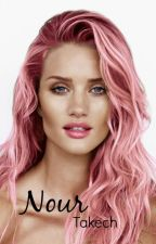 Pink-haired insurgent by nour_lebz