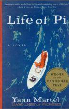Life of Pi by Banannanananana