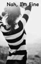 Nah, I'm fine...(Demi Lovato Fanfic) by lieswetold