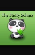 The Fluffy Sohma/ Kyo love story by ShockedSunglow