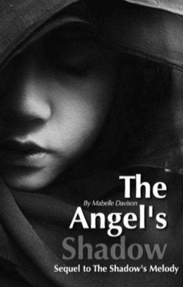 The Angel's Shadow    The Phantom of the Opera    Book Two