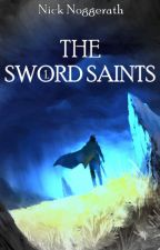 The Swordsman and the Seven Saints by NickNogg
