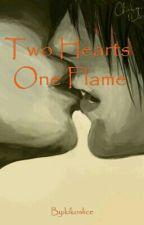 [Avatar:TLAB-LoK Watty Awards 2017]Two Hearts, One Flame. (Zuko love story) by kikoslice