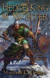 Hedge King in Winter by mdellert1172