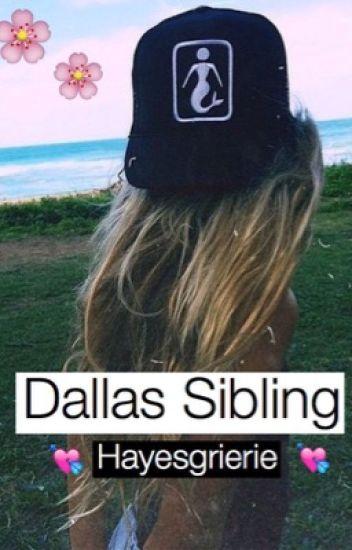 Dallas Sibling || H.G, C.M, G.D