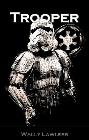 Trooper by wally_lawless