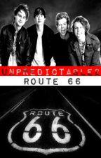 Unpredictable 2: Route66 (5SOS) / Cancelada  by MelanieGerpeLen