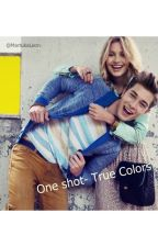 One shot-True Colors (España) by MartukaLeon
