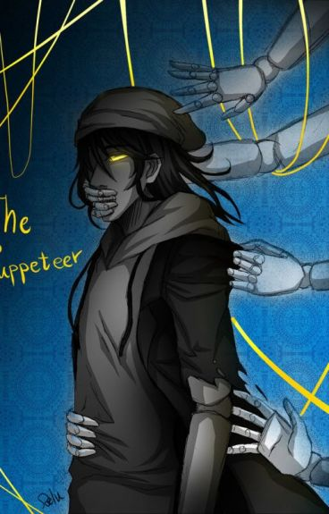 Lost Marionette (Puppeteer x reader)
