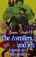 The Avengers...und ich 3 Schatten der Vergangenheit by EmmaDrole