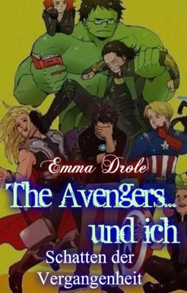 The Avengers...und ich 3 Schatten der Vergangenheit