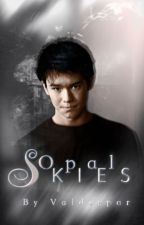 Opal Skies - Seth Clearwater by Valdespar