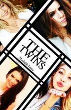 The Twins (c. soon) by chelle_jenner