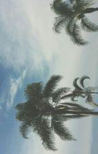 Bocetos de días de soledad. by nadianayelyrl
