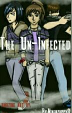 The Un-Infected (Wattys2016) by Ninjapuppy3