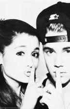 Acosada;hot ADAPTADA [Ariana Grande & Justin Bieber] by arianaftjerely