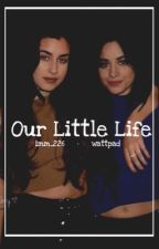 Our Little Life // Camren by imm_226