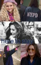 Here To Stay by mariskahartigay