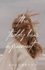 The Teddy Bear Agreement | REVISING by thepurplerose