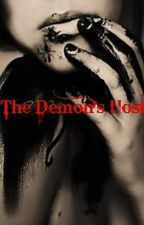 The Demon's Host by Angel_Eyes24
