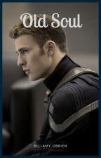 Old Soul (Captain America/Steve Rogers) by Captain_Stiles_24