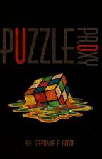 The Puzzle Proxy (boyxboy) by Stephanie-Goode