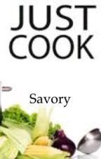 Cook book by Saigey123xx
