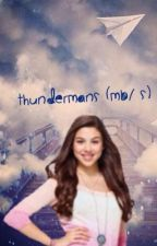 Thundermans ⚡️(MB/ S) by Phoebe-Thunderman