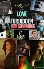 impossible forbidden love by everllark_joshifer