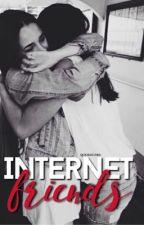 Internet Friends » by quicksilvers-