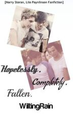 Hopelessly, Completely, Fallen. {Narry, Lilo.} by StolenAirplane
