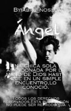Ángel-Harry Styles y Tu by abru_noseda