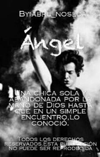 Ángel-Harry Styles y Tu
