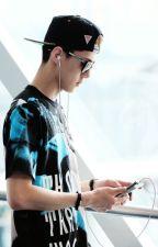 Kpop OneShots by KimKyra03