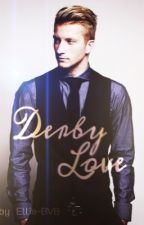 Derby Love (Marco Reus) by Ellie-BVB