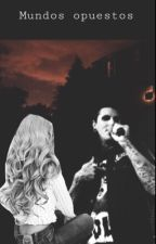 Mundos Opuestos (Chris Motionless y tu) by EmanuelleJnx