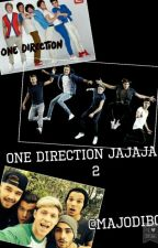 One Direction JAJAJA 2 by majodibo