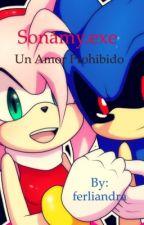 sonamy.exe un amor prohibido by ferliandra