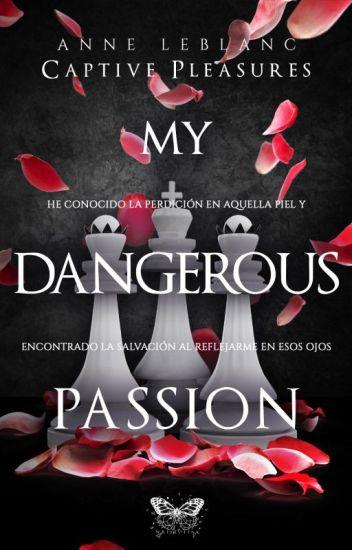 《 My Danger Passion 》Demi Lovato ♡