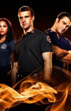 Chicago Fire (Fanfiction) by datstay