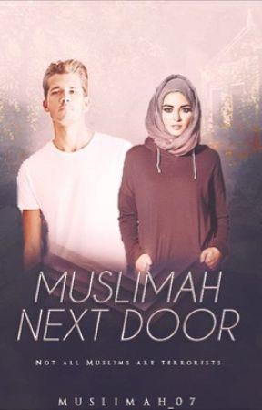 Muslimah Next Door { Editing } by muslimah_07