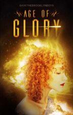 Age of Glory | Pietro Maximoff by SaveTheBrooklynBoys