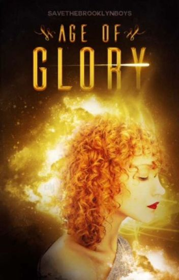Age of Glory | Pietro Maximoff
