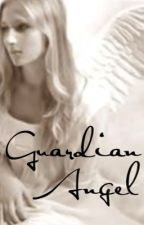 Guardian Angel by dikpalma
