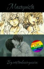 Masoquista [death note Yaoi] by motionlessinyessica