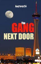 The Gang Next Door by amethyst04