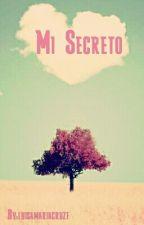 Mi Secreto by luisamariacruzf