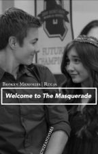 Welcome To The Masquerade by unifandoms