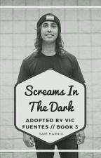 Screams In The Dark » Next Generation by sam-harris