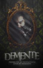 Demente »Dylan O'Brien« by starthatshine